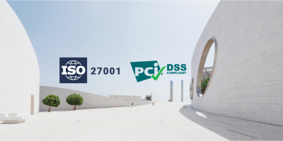 Home-1 ISO 27001 & PCI DSS