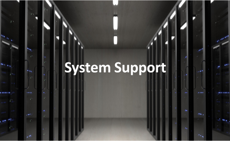 Home-System Support(New)